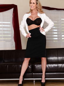Brandi Love has lots of love that she would like to share with you