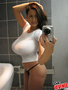 A variety of ex-girlfriends have their private nudes uploaded for all to see